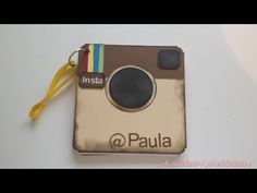 Tutorual Mini álbum Instagram