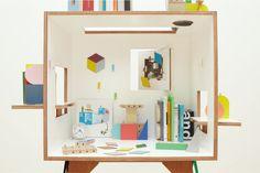 「イチロのイーロ」プロジェクト|化粧板・家具メーカーの伊千呂