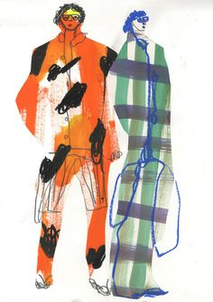 joe joe sketchbook inspiration design student project university presentation creativity fashion design illustrations typography portfolio art art school design s - The world's most private search engine Fashion Sketchbook, Sketchbook Drawings, Drawing Fashion, Drawing Sketches, Fashion Artwork, Fashion Collage, Fashion Painting, Drawing Faces, Illustration Mode