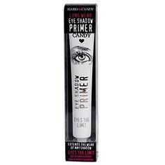 Hard Candy Eyes The Limit Eye Shadow Primer, 1 fl oz Hard...