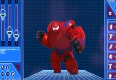 Big Hero 6 is Disney's upcoming animated feature, which takes a marked diversion from the makers' otherwise decades-old expertise in creating eternal princesses and unforgettable animals.