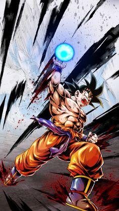 Goku Dragonball Z Mega Anime, Z Warriors, Manga Dragon, Z Wallpaper, Goku Vs, Fan Art, Artwork, Legends, Cartoons