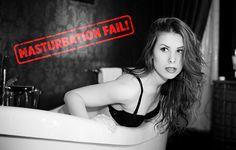 7 Women Share Their Cringe-Worthy Masturbation Fails