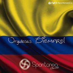 Nuestro país la creatividad, el empuje y la innovación son una actitud #LaRespuestaesColombia #PaísModernohttp://www.youtube.com/watch?v=UfcSII-0X6g Feliz día de la independencia #Colombia