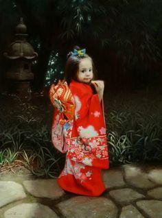 johnathan ahn paintings | Amazingly Photorealistic Paintings by Jonathan Jungsuk Ahn