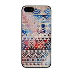 Geometric Space iPhone 5 Brown, $24.99, now featured on Fab.