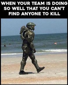 When Your Team Is Doing So Well That You Can't Find Anybody To Kill - Funny Memes. The Funniest Memes worldwide for Birthdays, School, Cats, and Dank Memes - Meme Video Game Memes, Video Games Funny, Funny Games, Really Funny Memes, Stupid Funny Memes, Funny Relatable Memes, Hilarious, Funny Stuff, Funny Gaming Memes