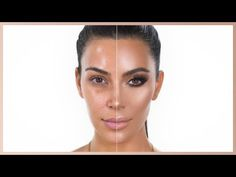 Popular on YouTube  United Kingdom August 26 2017 at 02:00AM POWER OF MAKEUP: KIM KARDASHIAN WES