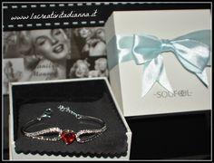 http://www.lacreativitadianna.it/2015/05/braccialetto-austrian-crystal-soufeel.html