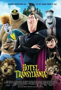 12 Ideeën Over Movies I Watched Film Hotel Transylvania Bioscoop