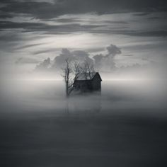 The House by Menoevil