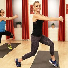 Looking to break a sweat? Try the workout I just did from POPSUGAR Active. http://popsu.gr/34116272?ref=fitfix