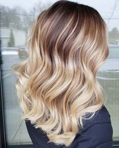 Balayage High Lights To Copy Today - Cashew Crusted Toffee - Simple, Cute, And Easy Ideas For Blonde Highlights, Dark Brown Hair, Curles, Waves, Brunettes, Natural Looks And Ombre Cuts. These Haircuts Can Be Done DIY Or At Salons. Don't Miss These Hairstyles! - https://www.thegoddess.com/balayage-high-lights-to-copy