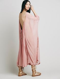 Endless Summer Love Me Leave Me Maxi at Free People Clothing Boutique