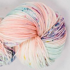 MAD | TOSH Yarn Euro Sock | Fragile