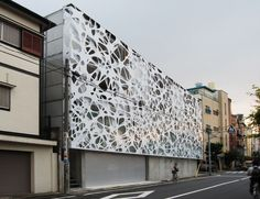 Airspace Tokyo | Faulders Studio - Arch2O.com
