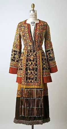 1970  Giorgio di Sant'Angelo dress.