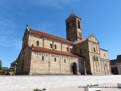 Rosheim(67)-Église saint-Pierre et saint-Paul-LES BONS RESTAURANTS