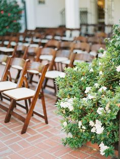 Photography: Carmen Santorelli Photography - carmensantorellistudio.com Floral Design: Plenty Of Petals - plentyofpetals.com Wedding Venue: The Darlington House - darlingtonhouse.com   Read More on SMP: http://www.stylemepretty.com/2015/05/15/dusty-blue-lavender-spring-garden-wedding/
