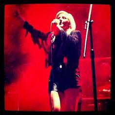 Ellie Goulding (x2)