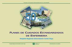 Acceso gratuito. Planes de cuidados estandarizados de enfermería Hospital Carlos Haya Senior Boys