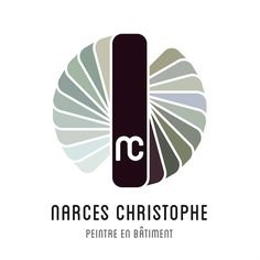 Logo du peintre Christophe Narces | Christophe Coussy