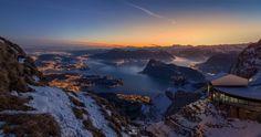 12 des plus étonnants Lacs au Monde (7)