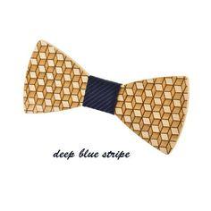 2017 new originality design wooden bow tie men's wedding decoration leisure wooden bow tie floral