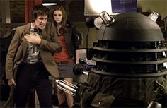 Matt Smith: Five Moments When The Doctor Lost His Cool