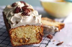 Caramel swirl loaf cake recipe - goodtoknow