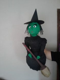 Witch piñata!