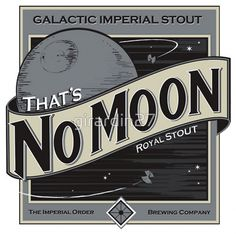That Beer Is No Moon [T-Shirt]