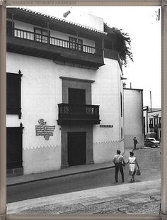 Gran Canaria - Vegueta - año 1960..... #canariasantigua #blancoynegro #fotosdelpasado #fotosdelrecuerdo #recuerdosdelpasado #fotosdecanariasantigua #islascanarias #tenerifesenderos