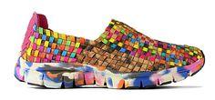 Colors Of California ELA01- Woman | Bazar Desportivo shop online - Calçado, Roupa e Acessórios para Desporto e Moda