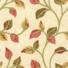 KH Window Fashions, Inc. Fabulous Fabric Friday, May 8, 2015 Stout |  Basking  2 Quartz This Drapery Embroideries is made from 100% Polyester,100% Polyester Embroidery and is suitable for draperies, window treatments, curtains and shades