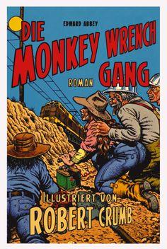 Monkey Wrench Gang Pdf