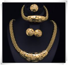 Fashion Jewellery Designs In Gold