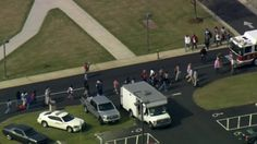 Shooting death at North Carolina community college