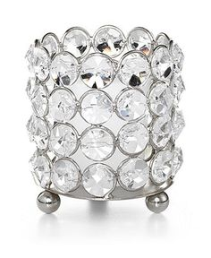Leeber Candle Holder, Sparkle Tealight