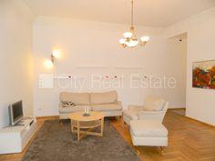 Apartment for sell in Riga Riga center 102 m2 360000.00 EUR