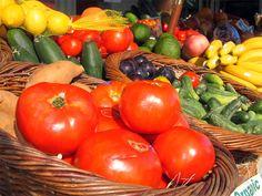 Natural Organic Food Home remedies and organic food benefits myherbalmart.com