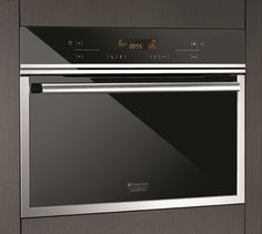 HOTPOINT CUPTOR CU ABURI Luce MSK103X Wall Oven, Household, Kitchen Appliances, Compact, Diy Kitchen Appliances, Home Appliances, Domestic Appliances