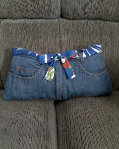 Era uma vez uma calça jeans... by jojackie, via Flickr