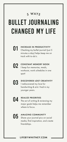 I've been bullet journaling for 3 years, and I've learned so much about myself, productivity, and creativity. Here's what I've learned and how I've adapted the bullet journal to work for me! Bullet Journal Layout Templates, Monthly Bullet Journal Layout, Daily Bullet Journal, Bullet Journal Tracker, Bullet Journal Printables, Bullet Journal Hacks, Bullet Journal How To Start A, Bullet Journal Spread, Bullet Journals