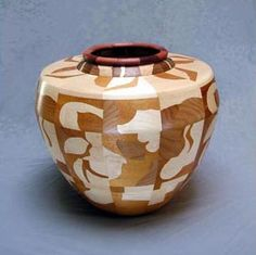 wood turning | copyrightJon RSwenson 1996-2006. All Rights Reserved. This page was ...