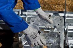 MAPA Krytech Schnittschutzhandschuhe. Schützen Sie sich vor Verletzungen durch Schnitte und scharfe Gegenstände.