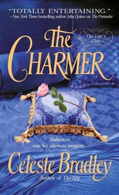 The Charmer: The Liar's Club (Liars Club Book 4) - Kindle edition by Celeste Bradley. Romance Kindle eBooks @ Amazon.com.