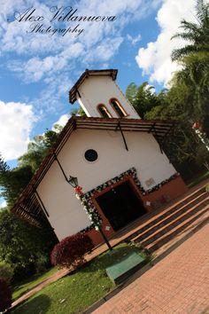iglesia Parque del Cafe