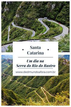 Um dia na Serra do Rio do Rastro em Santa Catarina #santacatarina #serra #dedmundoafora