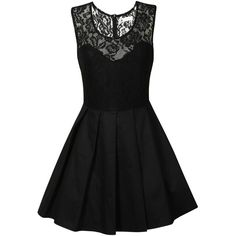 This LBD features a sweetheart neckline with added lace to cover the chest finishing with a round neckline. The pleated skirt creates a prom dress style making…